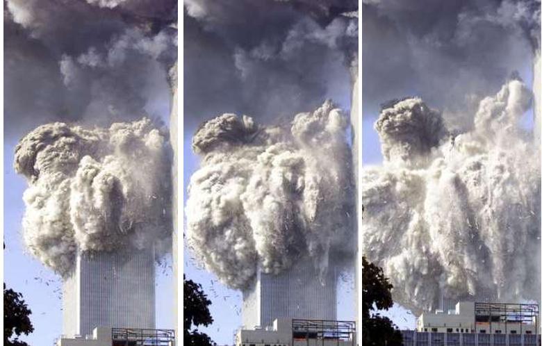 Proven 9-11 Nukes = US Government Involvement