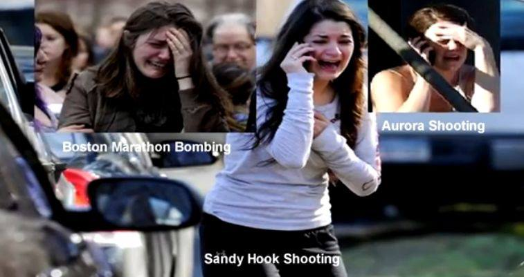 More US Drill Death in Waco Explosion -  Drill  Stops for Reality, Again (2/3)