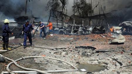 Dimona Does Damascus: Israeli Nukes in Damascus, Syria