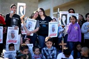 Cross Border Killings - Mexico - US