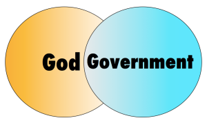 The Sun God Is Government - God Puts the Go in Government - Instant Veil of 'Good' Supporters