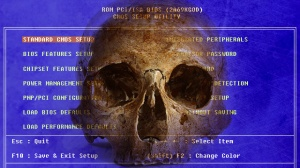 badBios = Part of US, Israel Stuxnet - Flame? Most Likely Scenario Based on Known Facts