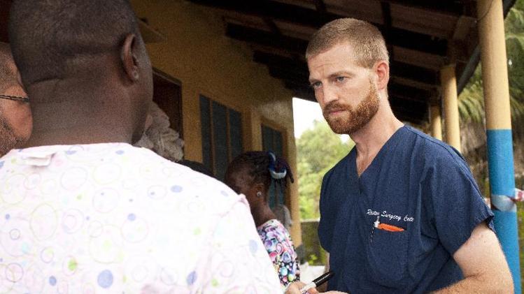 MLS: Timeline Says: Atlanta Ebola Patient PSYOPS Hoax. (1/2)