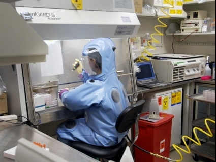 EBOLA: Under Control, Well Prepared Ebola Epidemic About To Be Unleashed In US