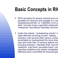 NOLA NOPD RICO Conspiracy Gone Wild?  Criminal Cops, Reporters...