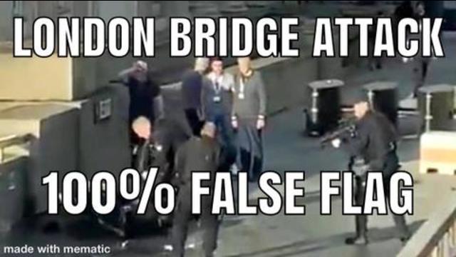 FalseFlagLond